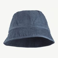 Chris Bucket Hat in Blue Wave