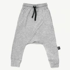 Basic Sweatpants in Gray