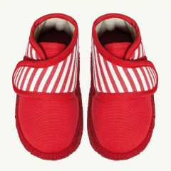 VASCO - Slippers in red