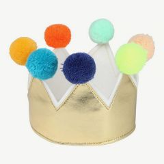 """Dress Up Crown"" Kronen Kopfschmuck"