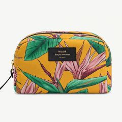 Bird of Paradise Beauty Bag