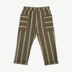 Forest Side Pocket Pants