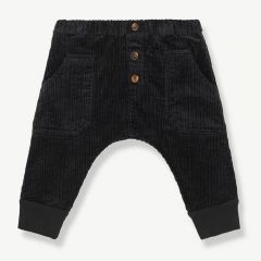 """Bremen"" Pants in Black"