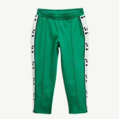 Panda Trousers in Green