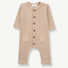 """""""Toulouse"""" Overall in Beige"""