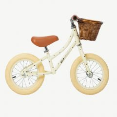 FIRST GO BALANCE BIKE BONTON
