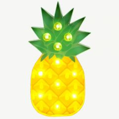 """Pineapple"" Marquee Light"