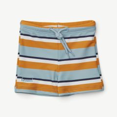 Otto Gestreifte Badehose - Limited Edition