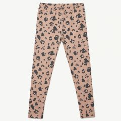 Marie Leggings Leo in Rose