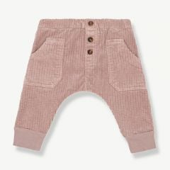"""Bremen"" Pants in Rose"