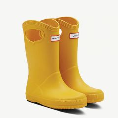 Kids First Classic Pull-On Rainboots