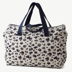 Melvin Mommy Bag in Beige Beauty