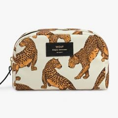 Leopard Beauty Bag