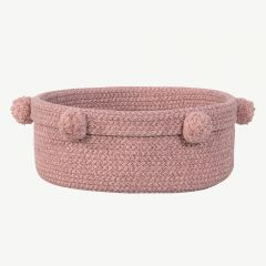 Basket Tray Ash Rose