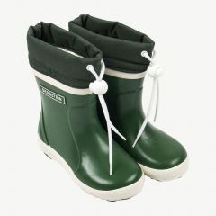 Forest Green Winterboots