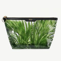 Tropicana Vynil Beauty Bag