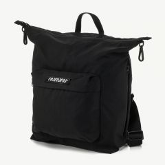 Diaper Bag in Black