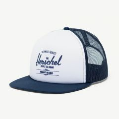 Whaler Mesh Soft Brim Cap - Youth