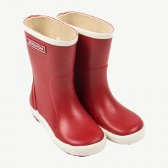 Red Rainboots