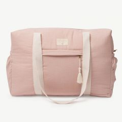 Opera Organic Cotton Maternity Bag