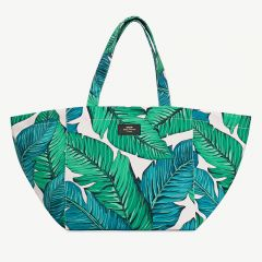 Tropical  XL Totebag