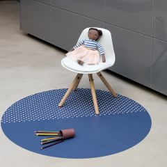 CLEAN WEAN MAT-SPOTTED SERIES