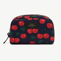 Cherries Beauty Bag