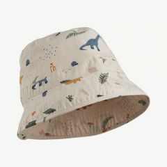 Jack Bucket Hat with Dino Mix Print