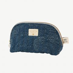 "Night Blue ""Holiday"" Vanity Case"
