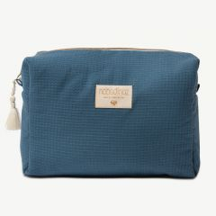 Diva Organic Cotton Vanity Case