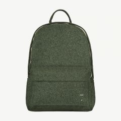 Backpack in Moss