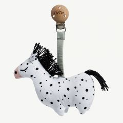 """""""Horse"""" Baby Carrier Clip"""