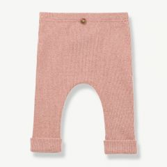 """Montpellier"" Leggings in Rose"