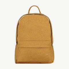 Backpack in Mustard
