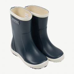 Dark Blue Rainboots