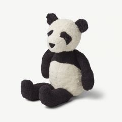 Bobo the Panda in Creme De La Creme