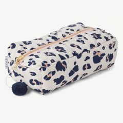 Beate Toiletry Bag - Leo