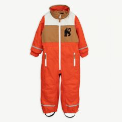 """Snowracing"" Overall in Red"