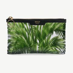 Tropicana Pocket Clutch