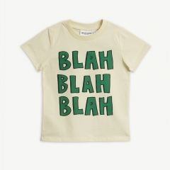 Blah T-Shirt in Offwhite