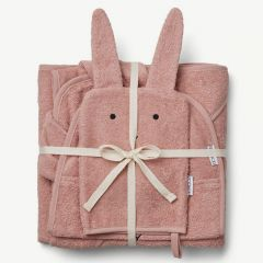 Cleo Terry Kids Package in Rabbit Rose