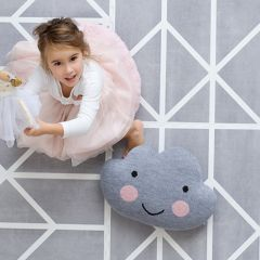 Spielmatte Prettier Playmats - The Nordic Collection - 120 x 180 cm