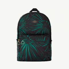 Amazon Foldable Backpack in Green