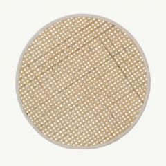 Bamboo Placemat in Natural