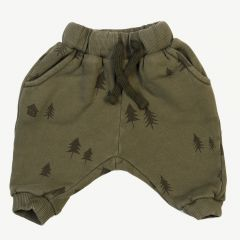 Jogginghose in Olive