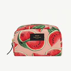 Watermelon Beauty Bag