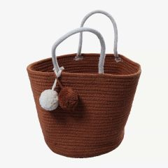 Rope Basket - Small