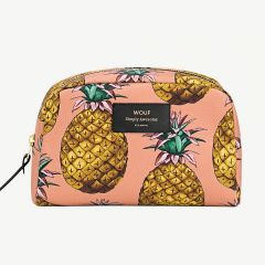 Ananas Beauty Bag