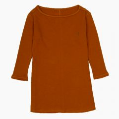 Kleid Jacky in Orange