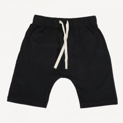 Shorts in Nearly Black